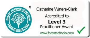 Catherine Waters-Clark accreditation